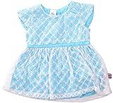Toffyhouse Girls' Dress (TF3958.BLUE.1-3...