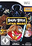 Angry Birds Star Wars - [Nintendo Wii]