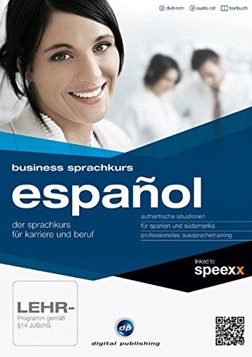 Business Sprachkurs Espanol