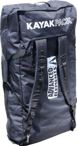 Advanced Elements Kayakpack Kajak-Rucksack für Erwachsene