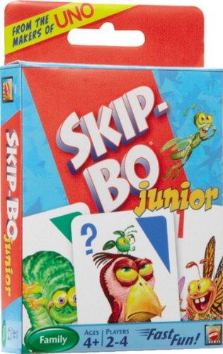 Preisvergleich Produktbild Skip-Bo Junior TV 1. HJ