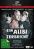 Ein Alibi zerbricht (Filmjuwelen)