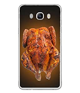PrintVisa Mouth Watering High Gloss Designer Back Case Cover for Samsung Galaxy J5 (6) 2016 :: Samsung Galaxy J5 2016 J510F :: Samsung Galaxy J5 2016 J510Fn J510G J510Y J510M :: Samsung Galaxy J5 Duos 2016