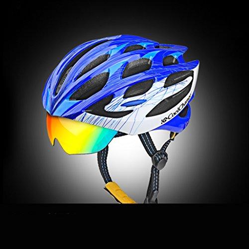 skc-casco-a-cavallo-unisex-integralmente-modellato-casco-mountain-occhiali-casco-della-bici-cappello