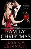 A Crane Family Christmas (Billionaire Bad Boys Book 4)