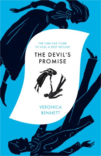 The Devil's Promise (English Edition)