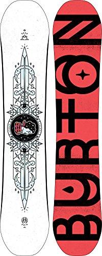 Burton Damen Snowboard Talent Scout, Damen, Multi, 146cm Scout Pro-balance