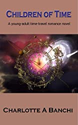 Children of Time: a young adult time-travel romance novel