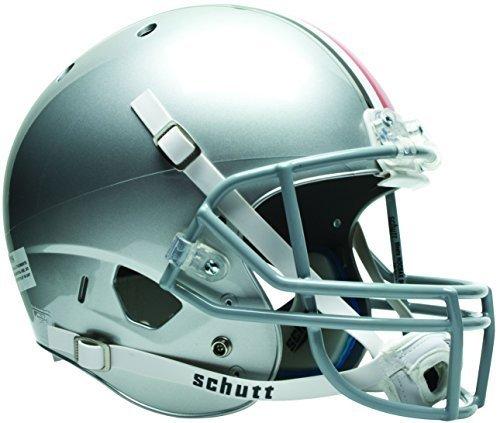 Ohio State Buckeyes Schutt Air XP Full-Size Car Replica Fußball Helmet by Schutt