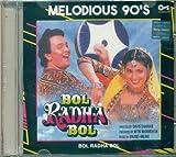 #6: Bol Radha Bol - CD
