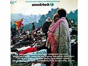 Woodstock - Music From The Original Soundtrack And More [Vinyl LP record] [Schallplatte]