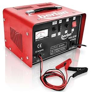 Berlan Auto Batterieladegerät 12/24 V - BBLG30