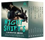 Night Shifts: 8 Shapeshifter Romances