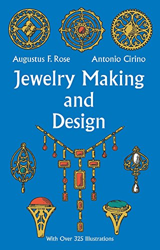 Jewelry Making and Design (Illustrated Textbook for Teachers, Students of Design and Cr)