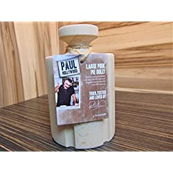 Paul Hollywood Pork Pie Dolly - Large