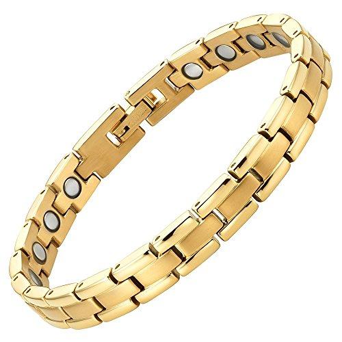 willis-judd-new-ladies-hi-power-titanium-magnetic-bracelet-free-link-removal-tool