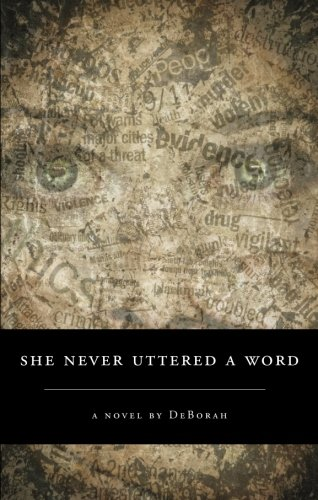She Never Uttered a Word Cover Image