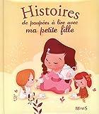 Histoires de poupées a lire avec ma petite fille