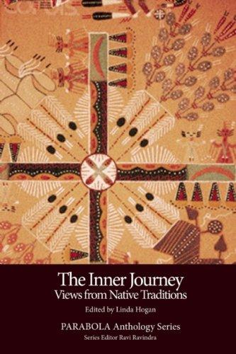 Inner Journey: Views from Native Traditions (Parabola Anthology Series) por Black Elk