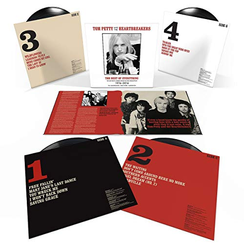 The Best Of Everything (Box 4 Lp)