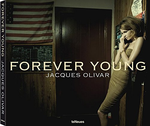 Jacques Olivar. Forever young (Photographer) por Jacques Olivar