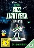 Captain Buzz Lightyear Star kostenlos online stream