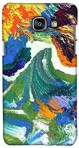 PrintHaat Designer Back Case Cover for Samsung Galaxy A5 (6) 2016 :: Samsung Galaxy A5 2016 Duos :: Samsung Galaxy A5 2016 A510F A510M A510Fd A5100 A510Y :: Samsung Galaxy A5 A510 2016 Edition