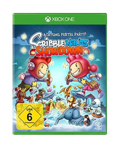 Scribblenauts: Showdown - [Xbox One]