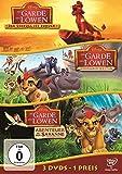 Die Garde der Löwen, Vols. 1-3 (3 DVDs)