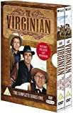 The Virginian - Complete Series 1 [DVD]
