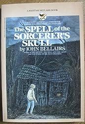 The Spell of the Sorcerer's Skull