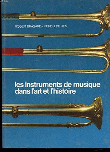 Les Instruments De Musique Dans L'Art Et L'Histoire