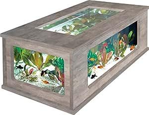 Zolux - Aqua Table 100X63 Beton 059