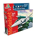 Italeri - Juguete de aeromodelismo escala 1:72 (71186)