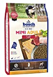 Dog Mini Adult Lamm & Reis, 1er Pack (1 x 3 kg)