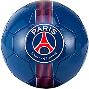 PARIS SAINT GERMAIN PSG - Ballon collection officielle - Taille 5 - Football Supporter - Ligue 1