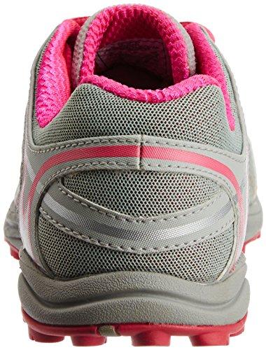 Merrell J57822, Baskets mode femme Multicolore (Pink/Grey)