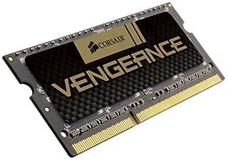 Corsair CMSX8GX3M1A1600C10 Vengeance 8GB (1x8GB) DDR3 SODIMM 1600 Mhz CL10 (B0076W9Q4Q) | Amazon price tracker / tracking, Amazon price history charts, Amazon price watches, Amazon price drop alerts