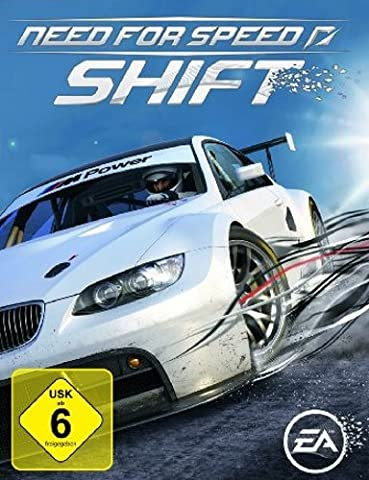 Need for Speed: Shift [PC Origin