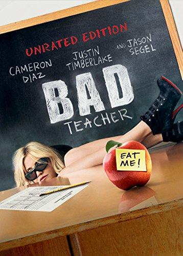 Bad Teacher Sony Pictures Model
