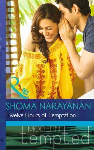 Twelve Hours of Temptation (Modern Tempted)