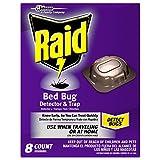 Raid Bed Bug Detector and Trap, 8.0 Coun...