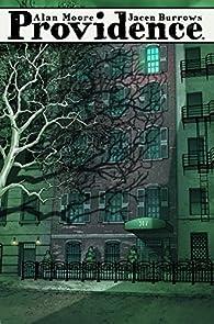 Providence par Alan Moore