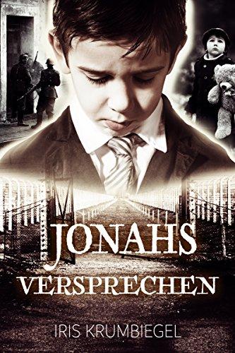 Jonahs Versprechen (German Edition) por Iris Krumbiegel