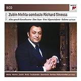 Richard Strauss: Poemi Sinfonici E Musica Per Orchestra [8 CD]