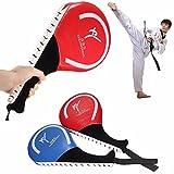 Bazaar Taekwondo Doppel Kick Pad Ziel Tae Kwon Do Karate Kickboxen Traning Gang