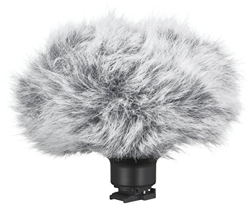 Canon SM-V1 Mikrofon für Canon Legria Camcorder