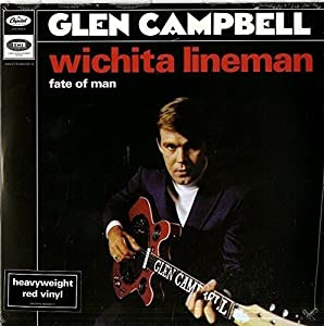 Glen Campbell - Glen Campbell's Greatest Hits