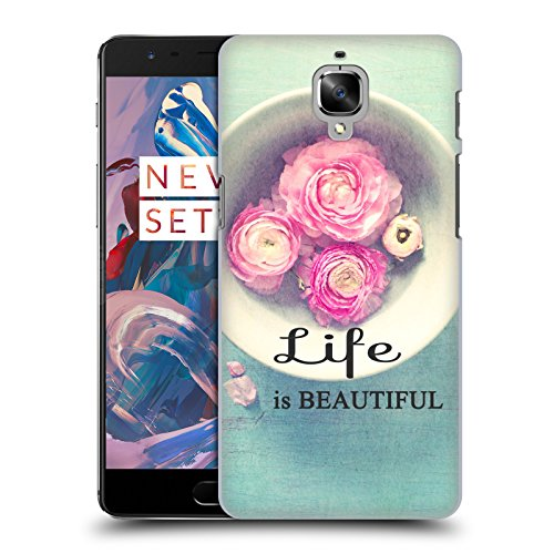 ufficiale-olivia-joy-stclaire-beautiful-tipografia-cover-retro-rigida-per-oneplus-3-three