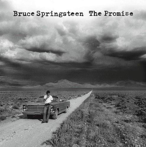 The Promise [3 LP]